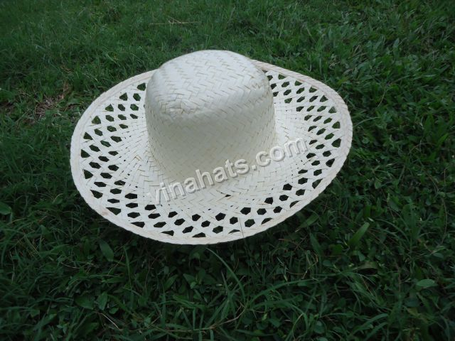 Mua Straw Hat