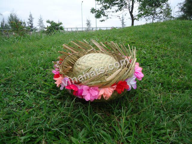 Mua Child's Hat