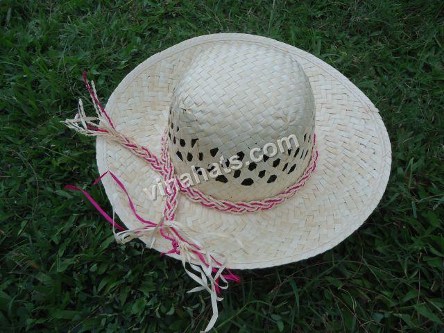 Mua Woman's Hat