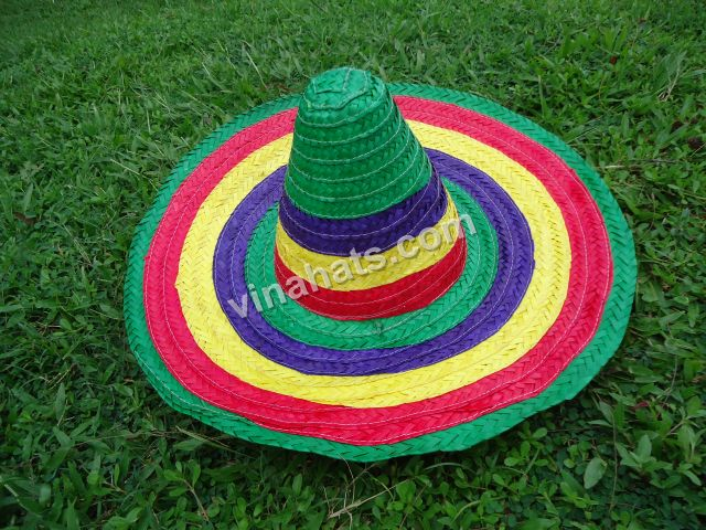 Mua Mexico Style Hat