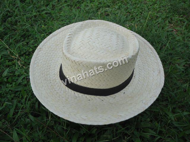 Mua Man's Hat