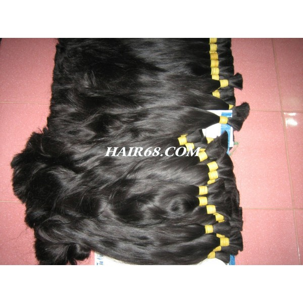"Thick wavy hair-12""(30cm)-100% original best quality"