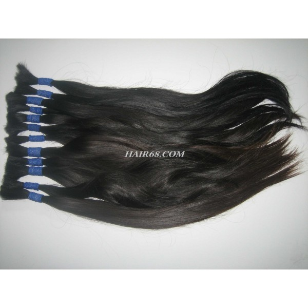 "Thick wavy hair/16"" (40cm)/100% VIETNAM HUMAN HAIR"