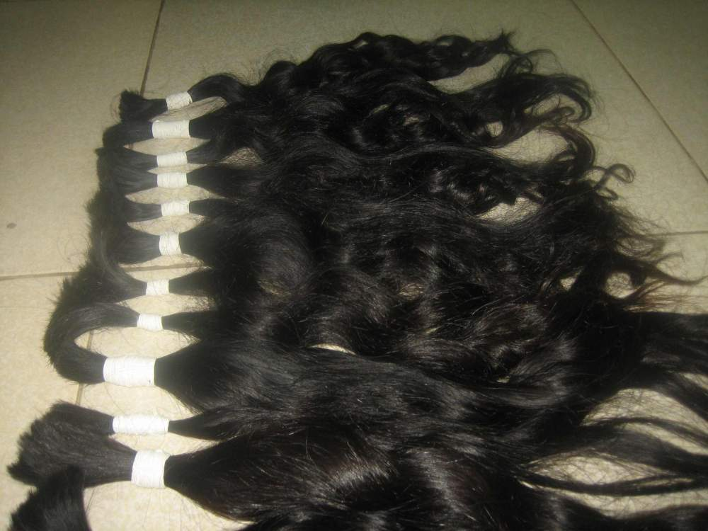 "Thin hair-28""(70cm)-fast delivery large stock of human hair"