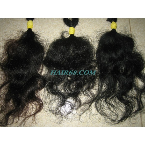 Curly hair-vietnam remy hair-fast delivery large stock of remy human hair