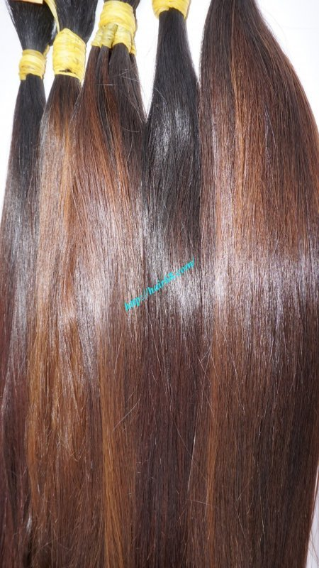 Original hair was cut from vietnamese young girls no chemical 100% human hair