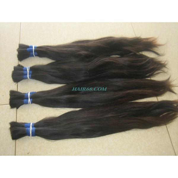 """THICK STRAIGHT HAIR-22""""(55cm)-HIGH QUALITY ASIAN HAIR"""