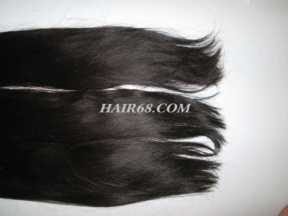 "Thick hair straight-34""(85cm) best quality-cheap price"