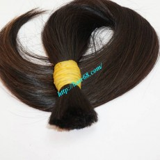 100% vietnamese virgin hair natural human hair can be dyed bleach make any styles