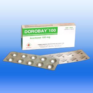 Mua Dorobay 100mg