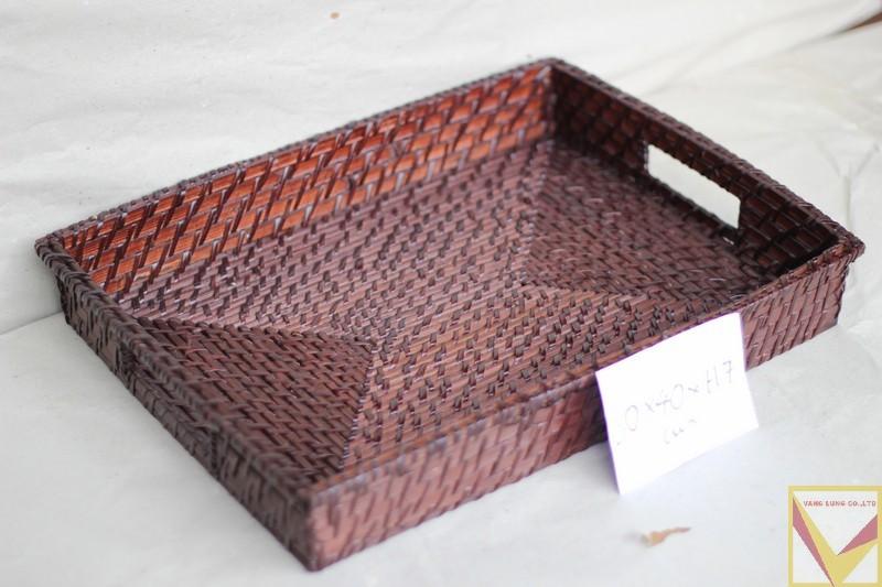 Mua Rectangle Flare Tray Large 45x35cm