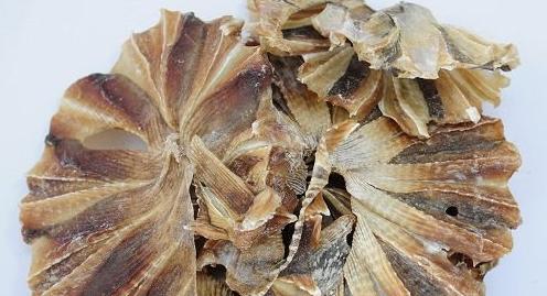 Mua Dried stingray s fin