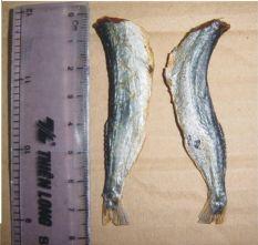 Mua Dried seasoned flying fish