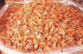 Mua Dried shrimp