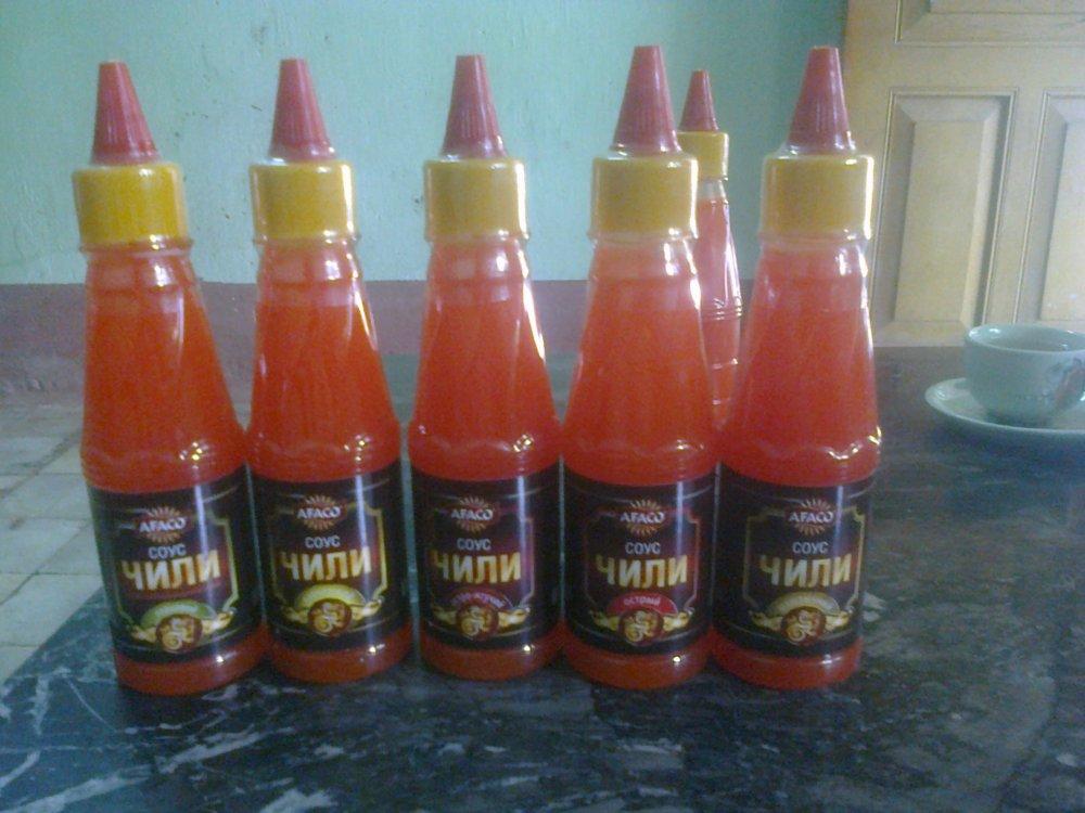 Mua Hot chili
