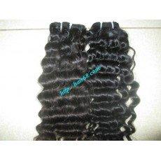 Mua 24 inch Wavy Human Weave Hair - Single Drawn