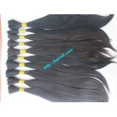 18 inch Cheap Virgin Hair For Sale – Single Straight