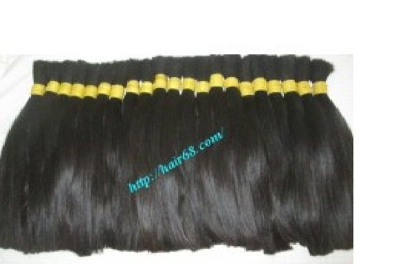 Mua DOUBLE DRAWN STRAIGHT HAIR 10 INCH