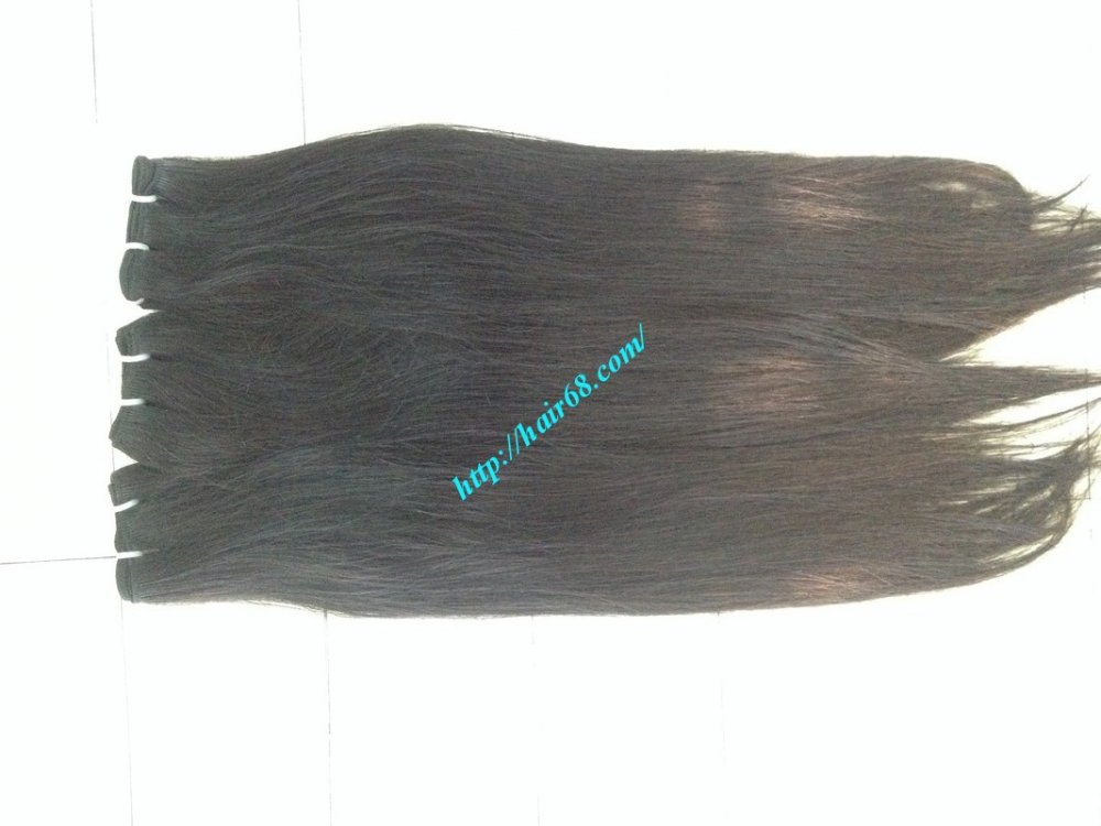 Mua VIETNAM REMY HAIR - DOUBLE STRAIGHT WEAVE HAIR