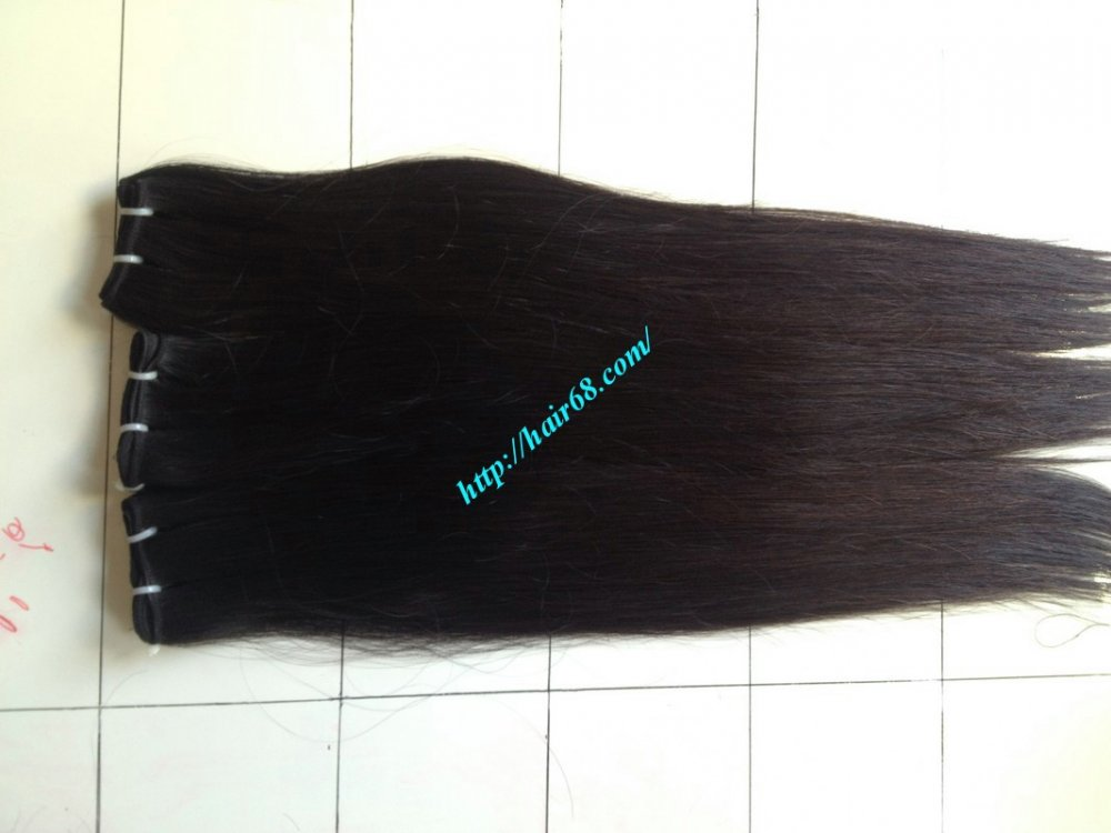 Mua 10 inch Best Weave Hair Extensions – Double Straigh Black Hair