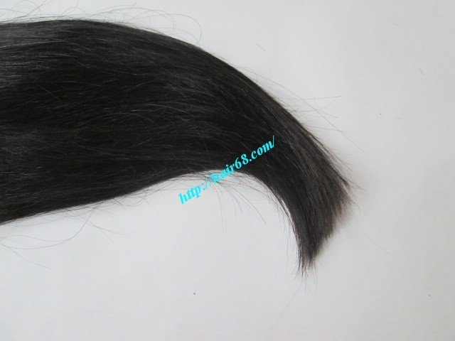Mua 14 inch Cheap Virgin Weave Hair Extensions - Double Straight