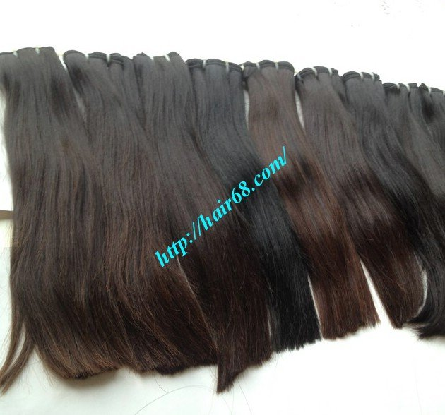 Mua 18 inch Good Hair Weave Extensions - Double Straight