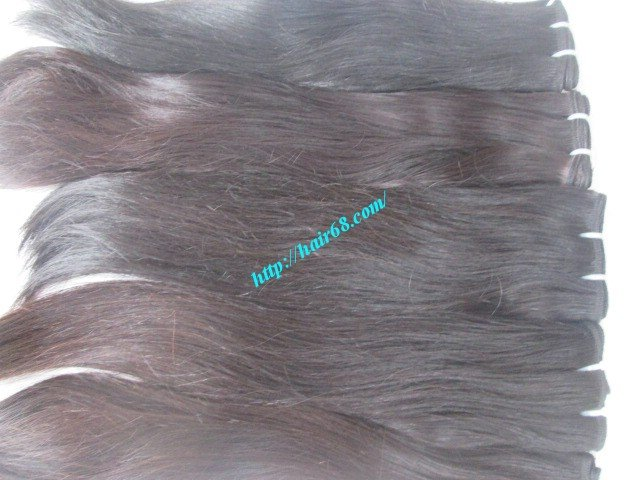 24 inch Best Weaving Hair Extensions - Double Straight