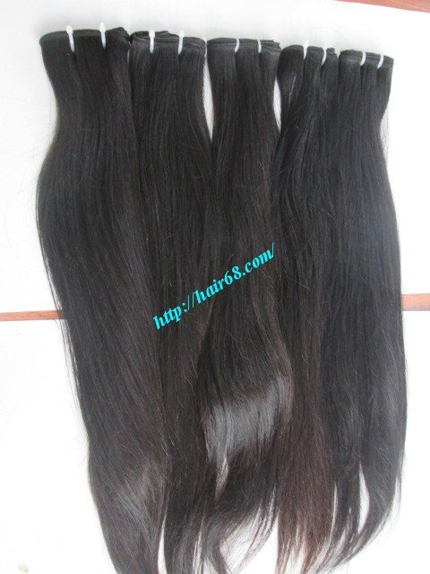 Mua 26 inch Cheap Weave Hair Extensions - Double Straight
