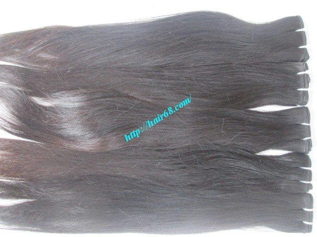 Mua 28 inch Cheap Human Hair Weave Extensions – Double Straight