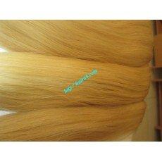 Mua 10 inch Cheap Blonde Human Hair Extensions - Straight
