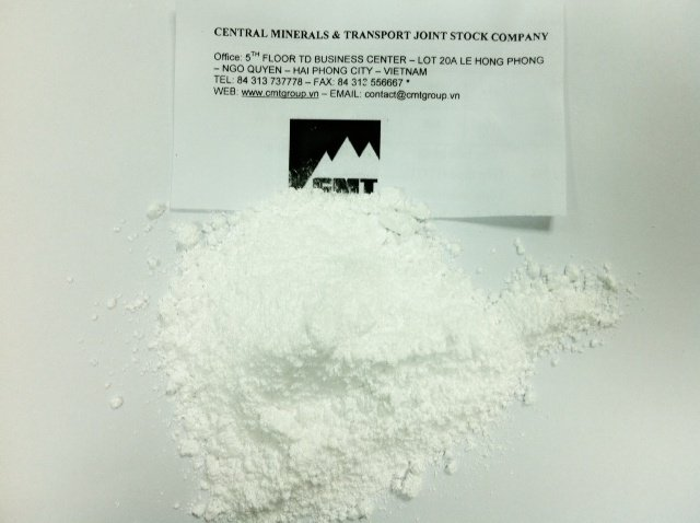 Mua Ground Calcium Carbonate Powder (Bột Calcite siêu mịn) Limestone Powder
