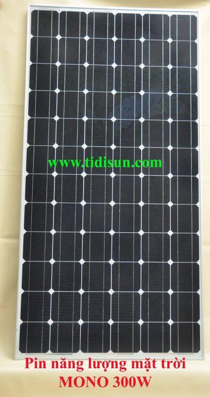 Mua Pin năng lượng mặt trời 230W Monocrystalline - Solar panel 230W Monocrystalline - Solar cell Monocrystalline