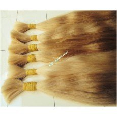 Mua 12 inch Blonde Hair Extensions Cheap - Wavy