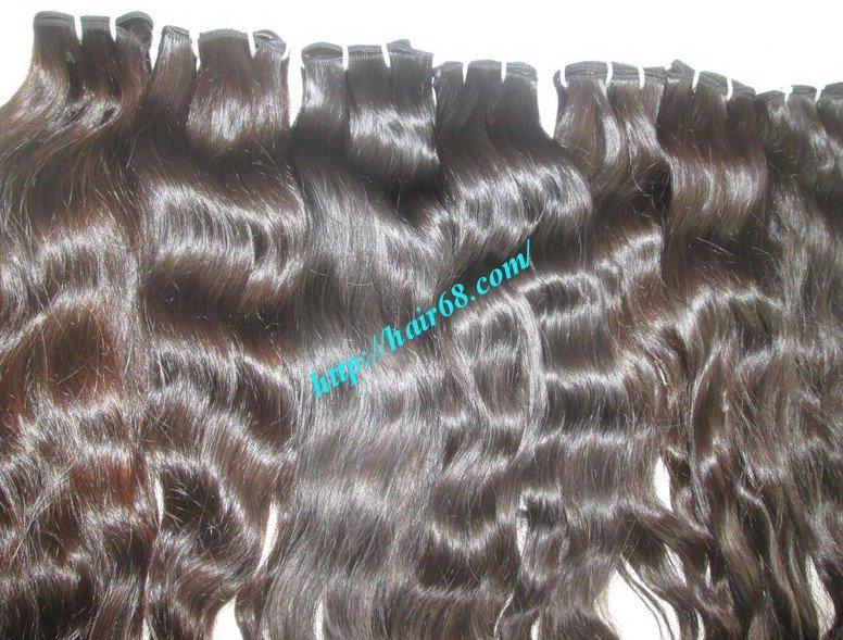 Mua 14 inch Wavy Weave Hair Products - Single Drawn