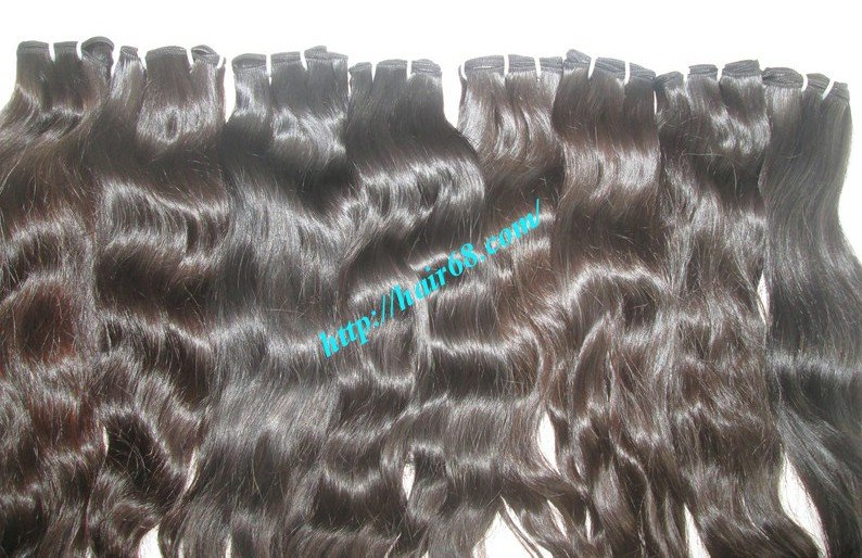 Mua 20 inch Wavy Hair Weave Extensions - Single Drawn