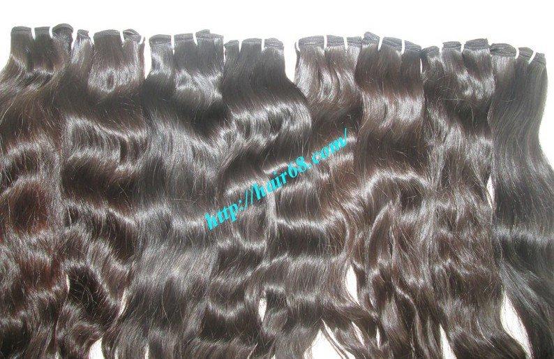 Mua 20 inch Wavy Hair Weave Extensions - Single Drawn