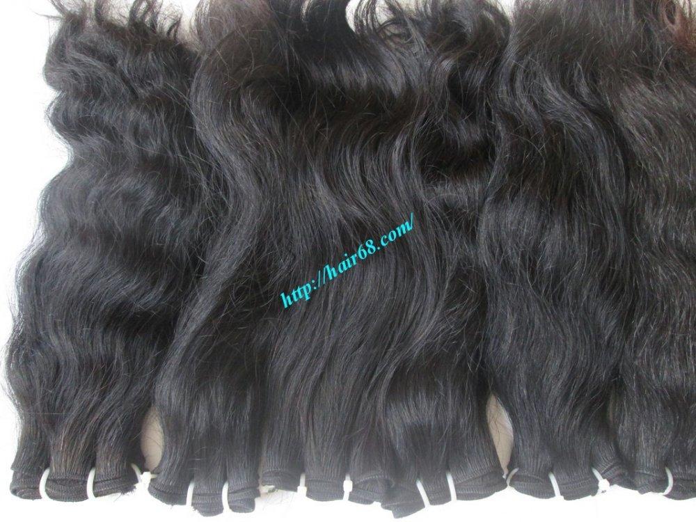 Mua 28 inch Cheap Wavy Weave Human Hair - Single Drawn