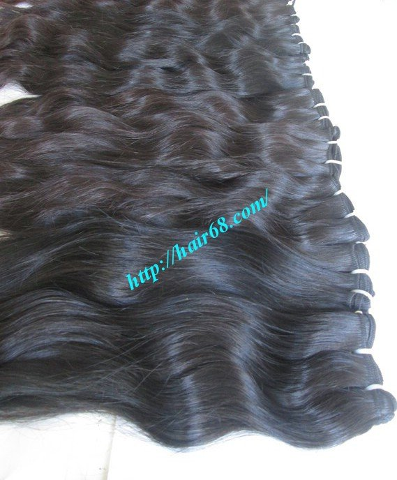 Mua 30 inch Long Wavy Weave Extensions - Single Drawn