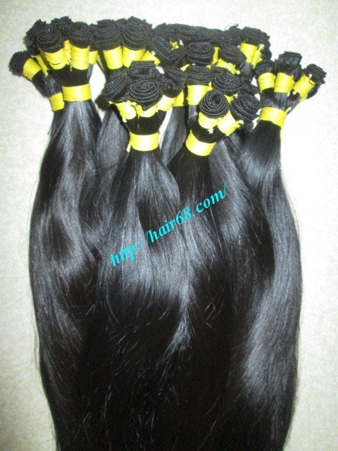 Mua 20 inch Hand Tied Wefted Hair Extensions – Straight Single