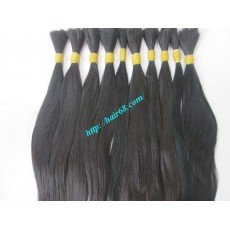 Mua 12 inch virgin hair bundles - straight double