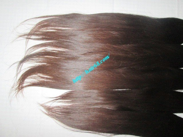 Mua 14 inch Natural Human Hair Weave- Single Straight