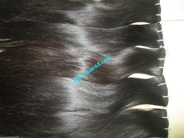 Mua 30 inch Natural Human Hair Weave - Single Straight