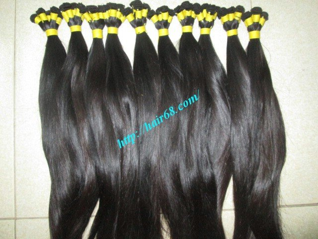 Mua 26 inch Hand Tied Remy Weft Hair Extensions – Straight Single