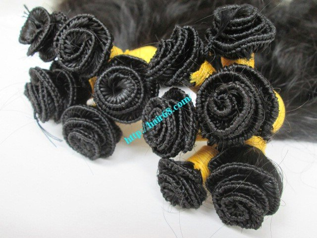 Mua 16 inch Hand Tied Remy Hair Weft – Wavy Single