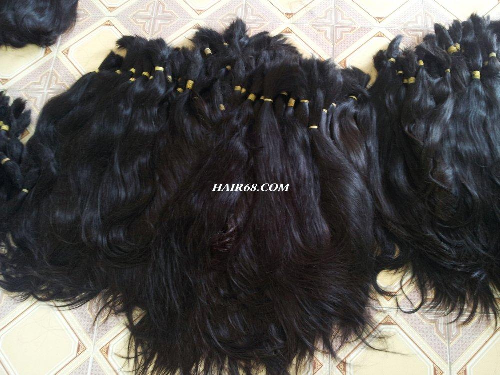 Mua 22 inch Cheap Human Hair - Straight