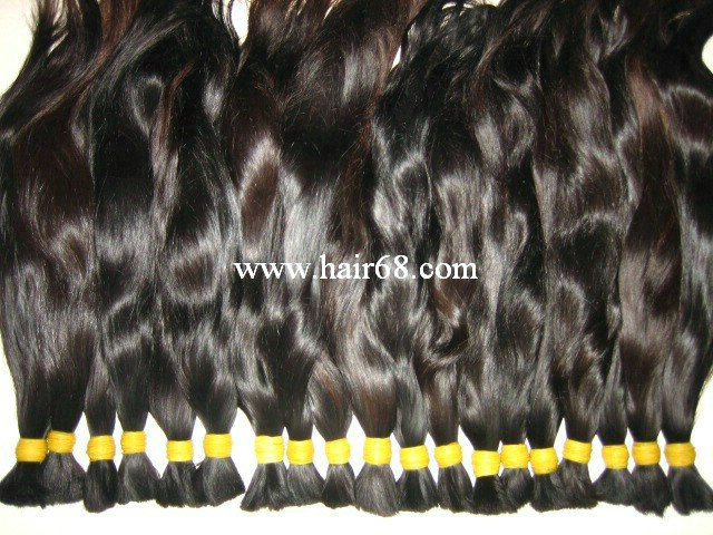 Mua 12 inch Cheap 100% Human Hair – Straight - Double Drawn