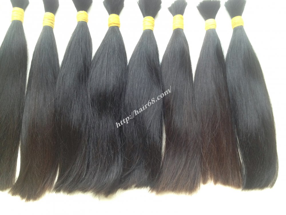 Mua 14 inch Cheap 100% Human Hair – Straight - Double Drawn
