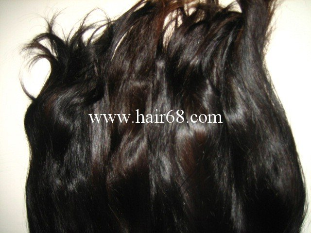 Mua 18 inch Cheap Human Hair - Straight - Double Drawn