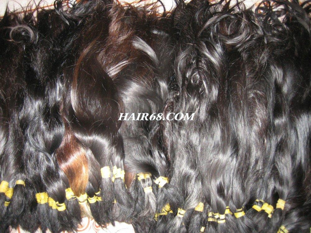 Mua 24 inch Cheap Human Hair - Straight - Double Drawn