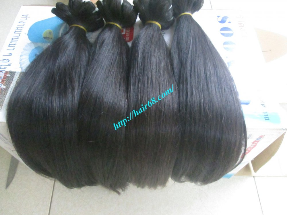 Mua SINGLE STRAIGHT WEAVE HAIR 8 INCH - 32 INCH